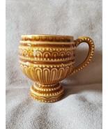 Royal Sealy Japan Tan Cup/Mug - Vintage - $9.99