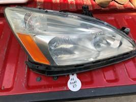 03-04-05-06-07 Honda Accord Passenger Right Side Head light/Head lamp - $89.10