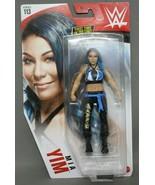 Mattel WWE Basic Series 113 Mia Yim Action Figure - $10.95
