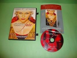 Vanity Fair (DVD, 2005, Full Frame) - $7.68