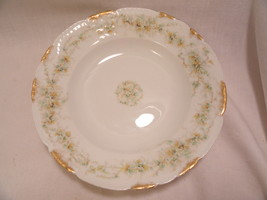 Theodore Haviland Limoges France Bowl White Flo... - $19.99