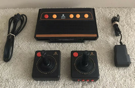 Atari Flashback 8 Gold HD 120 Built-in Classic Games 720P Display W/hdmi Cable - $24.70