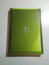 Dell Laptop Notebook Notepad Made With Recycled Paper Promo Brand New - $19.69 CAD