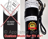 Rv hard start capacitor thumb155 crop