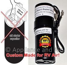 Rv hard start capacitor thumb200