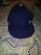 59fifty New Era. L.A Dodger Hat. 7 3/8 - $12.08