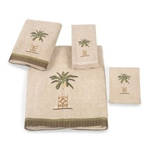 Avanti Linens Embroidered 4-Piece Decorative Towel Set - $67.55