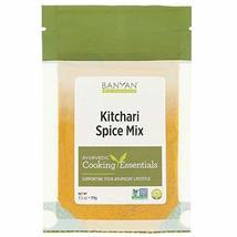 Banyan Botanicals Kitchari Spice Mix - 97% Organic - Ayurvedic Spices to Stimula image 2