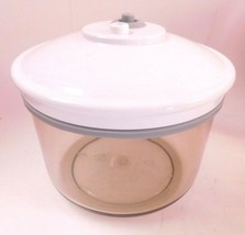 FoodSaver Smoke Canister Set 25 oz - $5.77