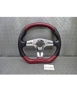 MOMO TREK R leather steering wheel handle 35 cm  - $297.00