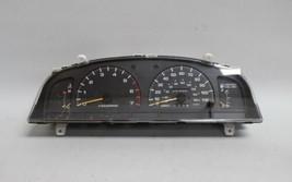 1996-1997 TOYOTA 4RUNNER INSTRUMENT CLUSTER GAUGE SPEEDOMETER 83800-3517... - $103.94