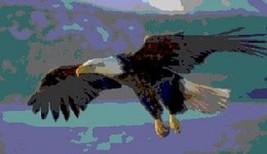Eagle Magnet #3 - $7.99
