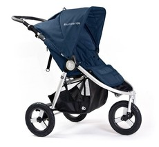 NEW Bumbleride Indie Child Baby Light Weight Stroller MARITIME BLUE - $529.00