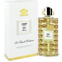 Creed Les Royales Exclusives White Flowers 2.5 Oz Eau De Parfum Spray image 1