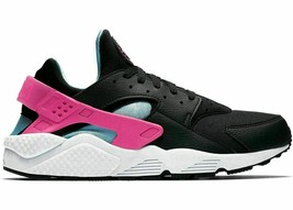 "Nike Air Huarache Run ""South Beach"" Size 9.5 New Fast Shipping (BV2528-001) - $68.55"