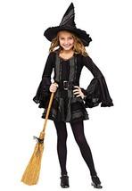 Fun World Stitch Witch Costume, Multicolor, Small 4-6 - $34.28