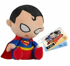 "Marvel Superman Funko Mopeez Plush *NEW with Tags* new about 6"" - $14.16"