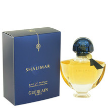 SHALIMAR by Guerlain Eau De Parfum Spray 1 oz for Women - $77.00
