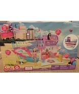 Barbie Cruise Ship Playset boat Halloween Sale - $193.55