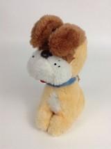 "Garfield Odie Puppy Dog 6.5"" Plush Stuffed Toy Vintage 1979 Dan Dee - $12.82"