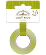 Doodlebug Happy Harvest Washi Tape 12 Yards Fernwood - 3990 - $3.75