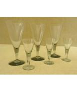 Cocktail Glasses (2 sets of 3) - $20.80