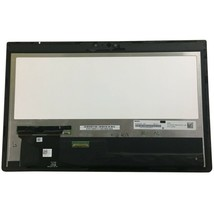 DELL latitude 5289 led lcd screen with touch digitizer + touch board ass... - $107.00