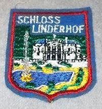 Patch linderhof1a thumb200