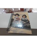 "Fishing , Tri-Coastal Design , Memo Book , 8 12"" X 6"" X 1/2"" - $5.85"