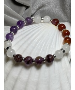 Pure--Stones to cleanse, clear and rejuvenate on all levels - $27.00