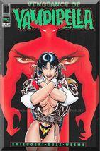 Vengeance Of Vampirella #2 (1994) *Modern Age / Harris Comics / Vampires* - $2.50