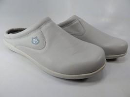 Spenco Pierce MD SL Size US 9 M (D) EU 42.5 Men's Professional Slip On Shoes