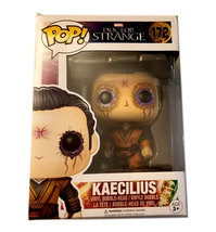 "Funko Pop Vinyl Doctor Strange ""Kaecilius"" #172 Brand New Figure * Marvel - $5.88"