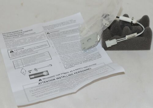 Goodman Air Conditioning Heating  Silicon Nitride Igniter Conversion Kit