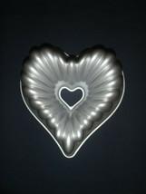Nordicware Elegant Aluminum Heart Bundt Cake Pan - $37.39