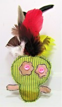 Familiar Spirits Animal Guide Mushie the Cat Toy - $7.50