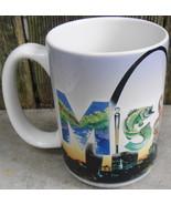 Fancy Missouri Souvenir Mug Cup - $24.00