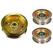 "Idler Rebuild Kit Fits JD LA130 LA145 LA155 LA165 X140 X165 48"" Mower Deck - $33.29"