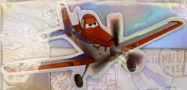 """Disney's """"Planes"""" magnetic picture frame - $5.95"""