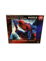 New Marvel Spiderman Puzzle To Go 48pc (3 Pack) - $3.47
