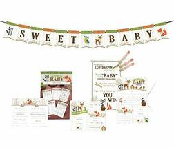 Lillian Rose Baby Shower Prepack, Woodland - $58.23