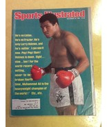 Sports Illustrated September 29, 1980 - $7.92