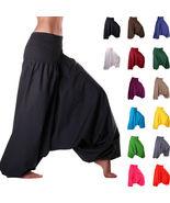 Indian harem pants thumbtall