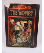THE MOVIES richard griffith & arthur mayer 1970 HARDCOVER large Book - $30.00