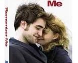 DVD - Remember Me DVD
