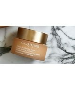 CLARINS Extra-Firming Wrinkle Control Firming Day Cream Jour Anti Aging 1.7 50ml - $56.50