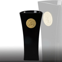 Versace by Rosenthal Vase H40 cm / H15.7 In MEDUSA MADNESS NEW - $485.10