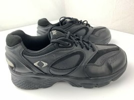 Apex Walking Shoe Men's Size 12 Black - $69.29