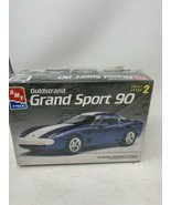 AMT Guldstrand GRAND SPORT 90 Corvette Custom Supercar Plastic Model Kit... - $14.50