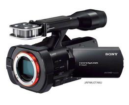 Sony Handycam NEX-VG900 35mm FULL SIZE SENSOR Camcorder E/A mount JP MODEL - $3,178.20